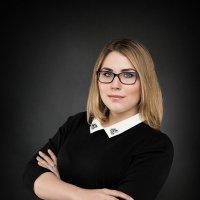 Женский деловой портрет :: Алина Мартынова