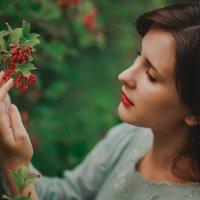 Как прекрасен этот мир! :: Лоретта Санина