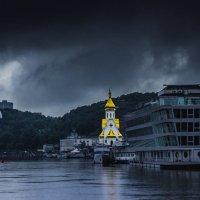 Перед дождём :: Sergio Dt