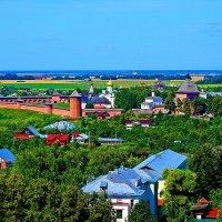 Спасо-Евфимиев монастырь :: Mavr -