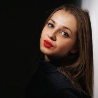 Настя :: Елена Лабанова