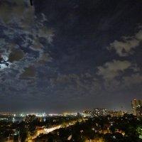 Ночные города :: Леонид