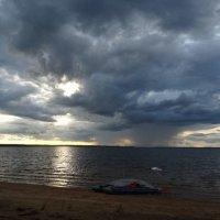 Буря, скоро грянет буря! :: Светлана Лысенко