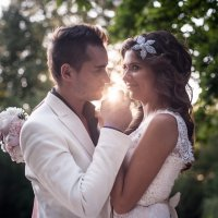 Любовь на солнце :: Дарья Ларионова