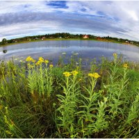 Два берега :: Валерий Талашов