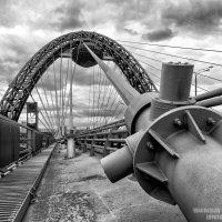 Живописный мост :: Вячеслав Лопатин