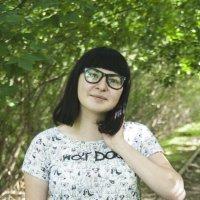 Анастасия :: Дарья Долгова