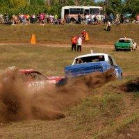 Drift :: Dmytro Aliokhin