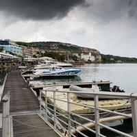 г. Балчик, набережная  Болгария :: Elena Tsiliakus