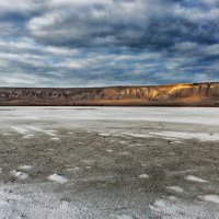 Панорама Узун-Сырта :: Глеб Буй