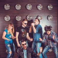 группа - Shock-Style :: Валерия Задкова