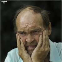 Не последнее в его Жизни горе... :: Фёдор Куракин