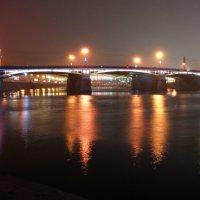 Бородинский мост :: sergej-smv