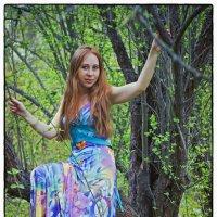 Весенний фотосет-4 :: Артур Макаров