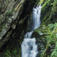 водопад Эстюбе :: Галина Шепелева