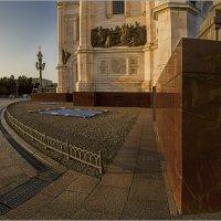 Храм Христа Спасителя. :: Владимир Елкин