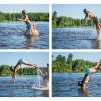 Лето летнее :: Светлана