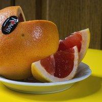 Хочешь сладких апельсинов? :: Яков Реймер