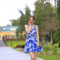 Лидия :: Николай Белов