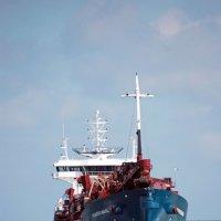 Северное море :: Дарьяна Корт