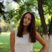 summertime :: Александра Богданова