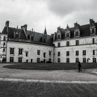 France. Chateau Amboise :: Олег Oleg