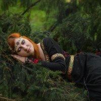 Сон :: Ludmila Zinovina