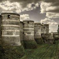 Замок Анже :: Павлов Илья