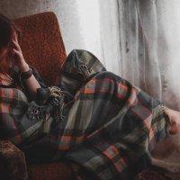 прощание с квартирой. :: Анастасия Харт