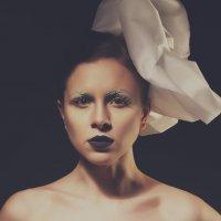 Портрет жены :: Сергей Воробьев