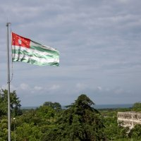 Абхазия :: Алексей Дмитриев