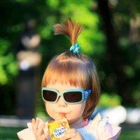 The niece :: Olga Vorzheva