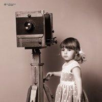 Моя принцесса! :: Ара Маргарян