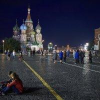 На Красной площади :: Игорь Иванов