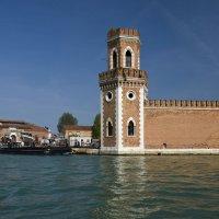 Museo Storico Navale di Venezia - L'arsenale :: Олег