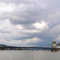 Цепной мост Сечени :: Georg Förderer