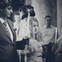 Венчание. :: Валерий Кузнецов