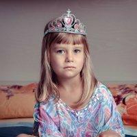Принцесса несмеяна 2 :: Andrej Burawzew