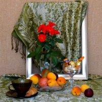 Зелёный чай в летний день... :: Тамара (st.tamara)