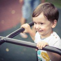 Дети :: Полина Георгиевна