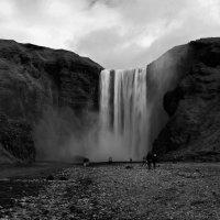 Возвращаясь в Исландию...#9 :: Олег Неугодников