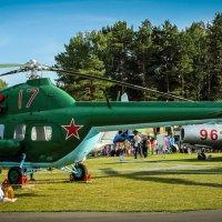 Фестиваль авиационного спорта в Минске. :: Nonna