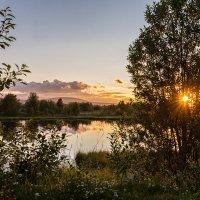 Дело к августу :: Игорь Матвеев