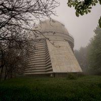 Звездная обсерватория :: Zifa Dimitrieva