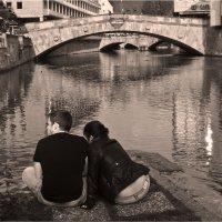 про мосты :: Grigory Spivak