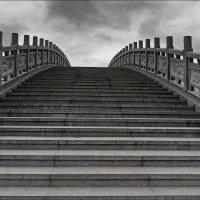 Лестница на небеса :: Rodef