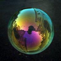 Пузырь :: Владимир