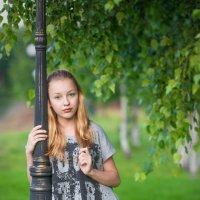 Теплые дни :: Михаил Шаршин