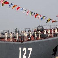День ВМФ :: Наталия Короткова