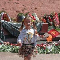 День Победы :: Любовь Бутакова